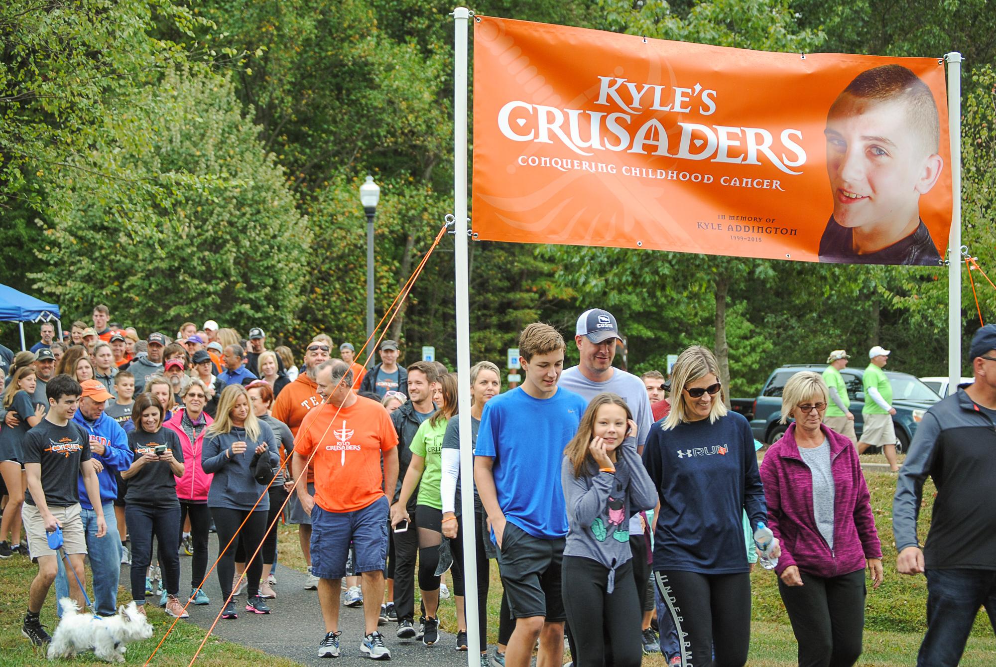 Kyle's Crusaders 2019-0096