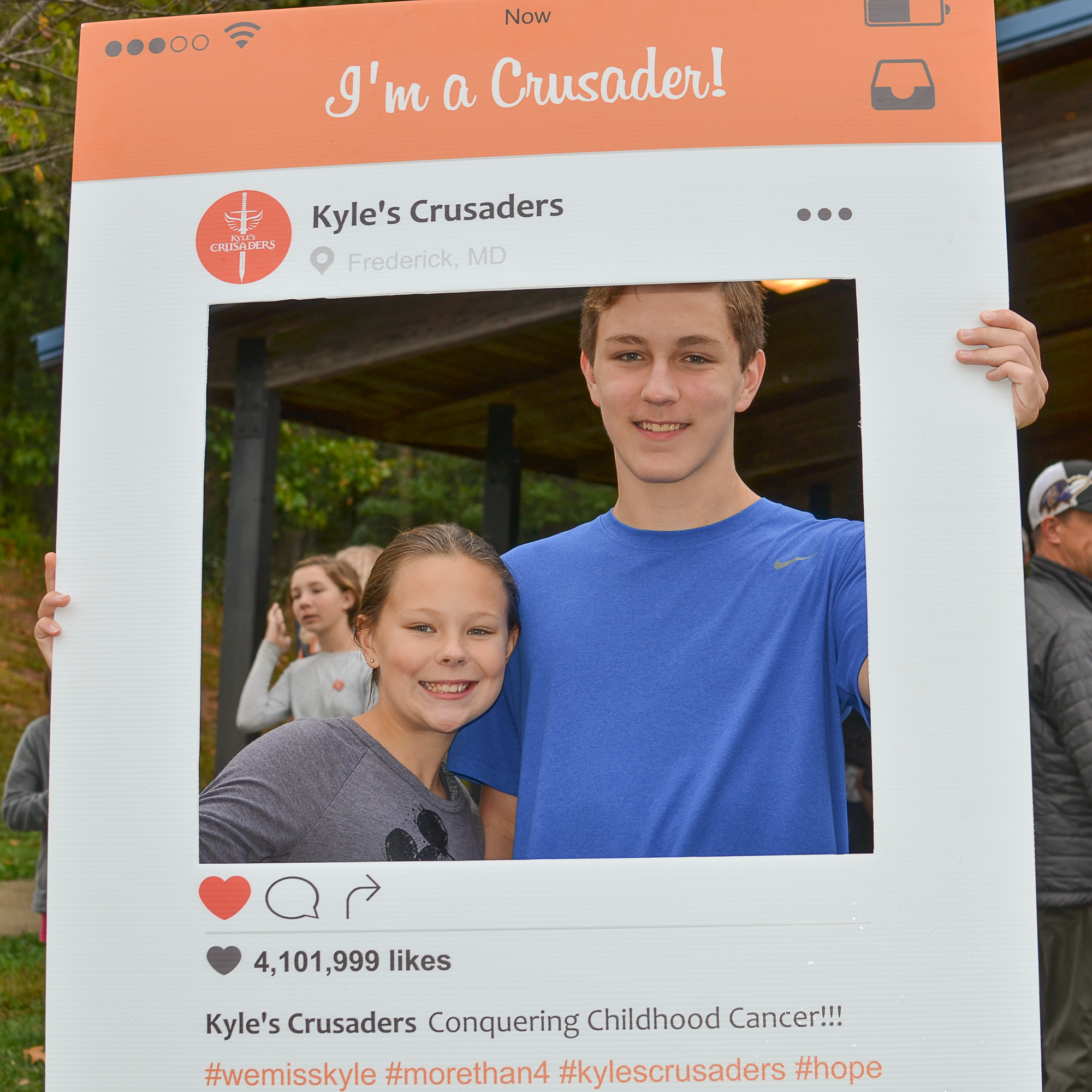 Kyle's Crusaders 2019-9249