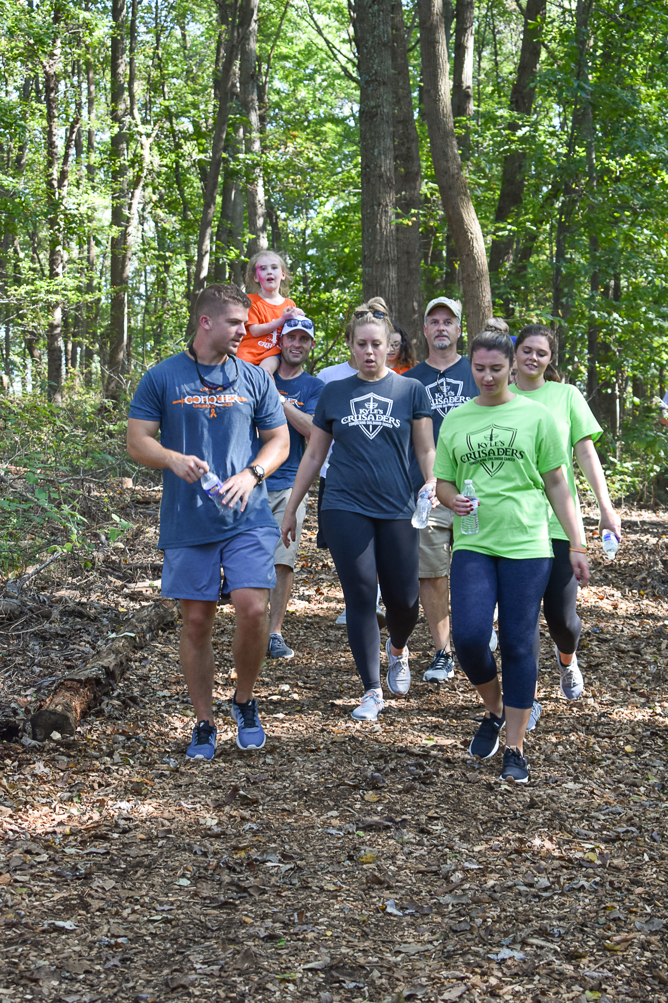 KC 4th Annual Walk-0201