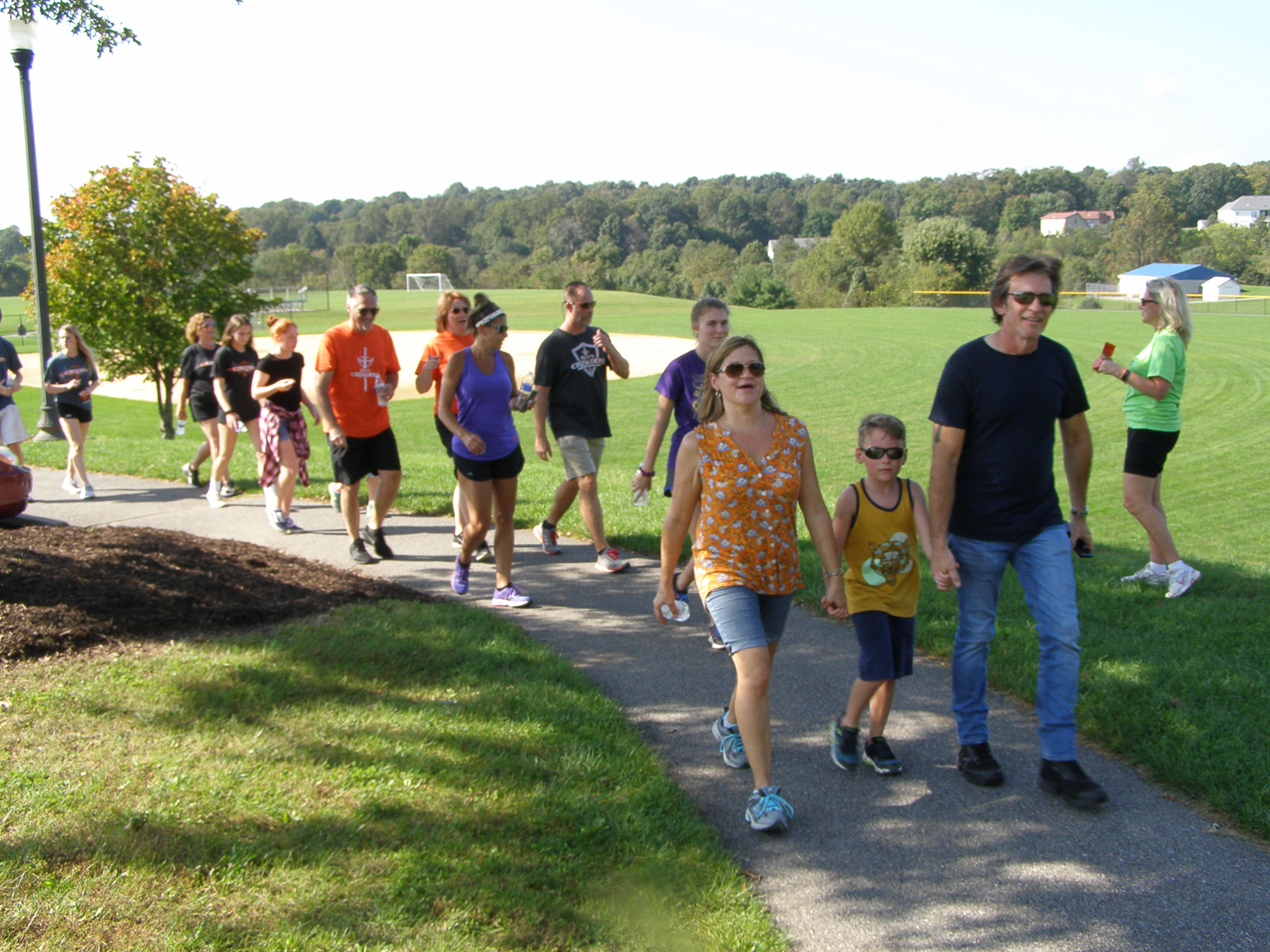 KC 4th Annual Walk-070056