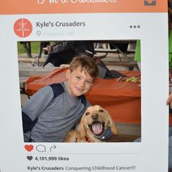 Kyle's Crusaders 2019-9251