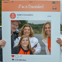 Kyle's Crusaders 2019-9250