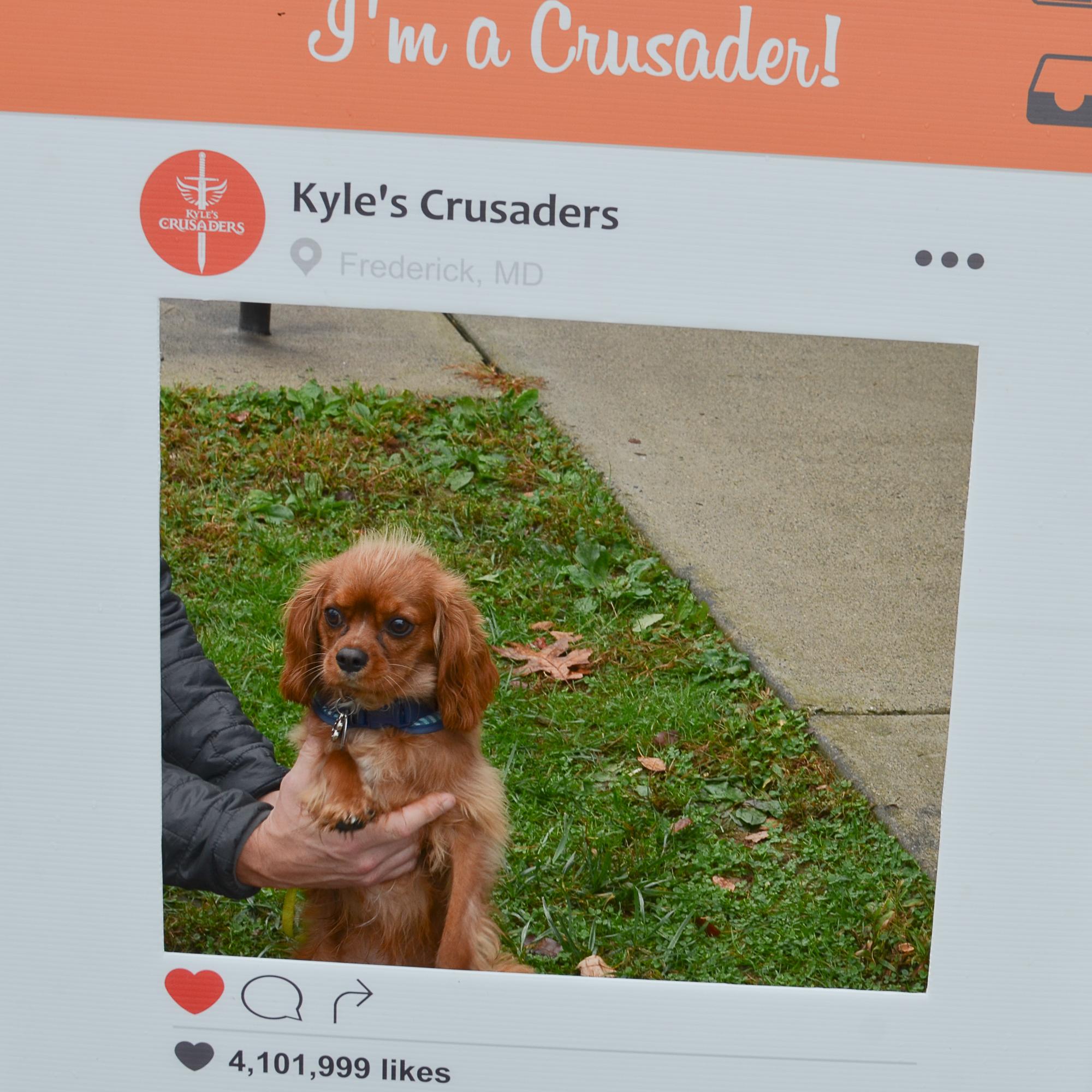 Kyle's Crusaders 2019-9200