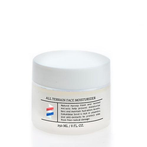 Facial Moisturizer for Acne