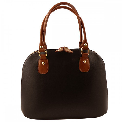 Tuscany Compact Business Bag (Black)
