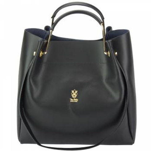 Bucket Bag (Black)