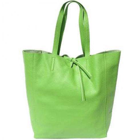 Tote Bag (Apple Green)