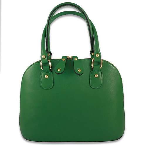 Tuscany Compact Business Bag (Green)