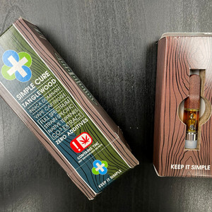 Simple Cure Carts