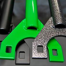 Metal Finishing (Metal Fabrication)