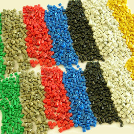 Different Types of Plastics