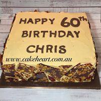 chris cake
