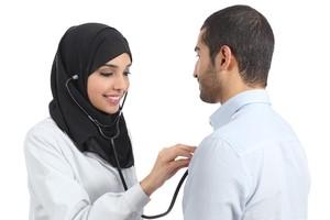 arabic doctor