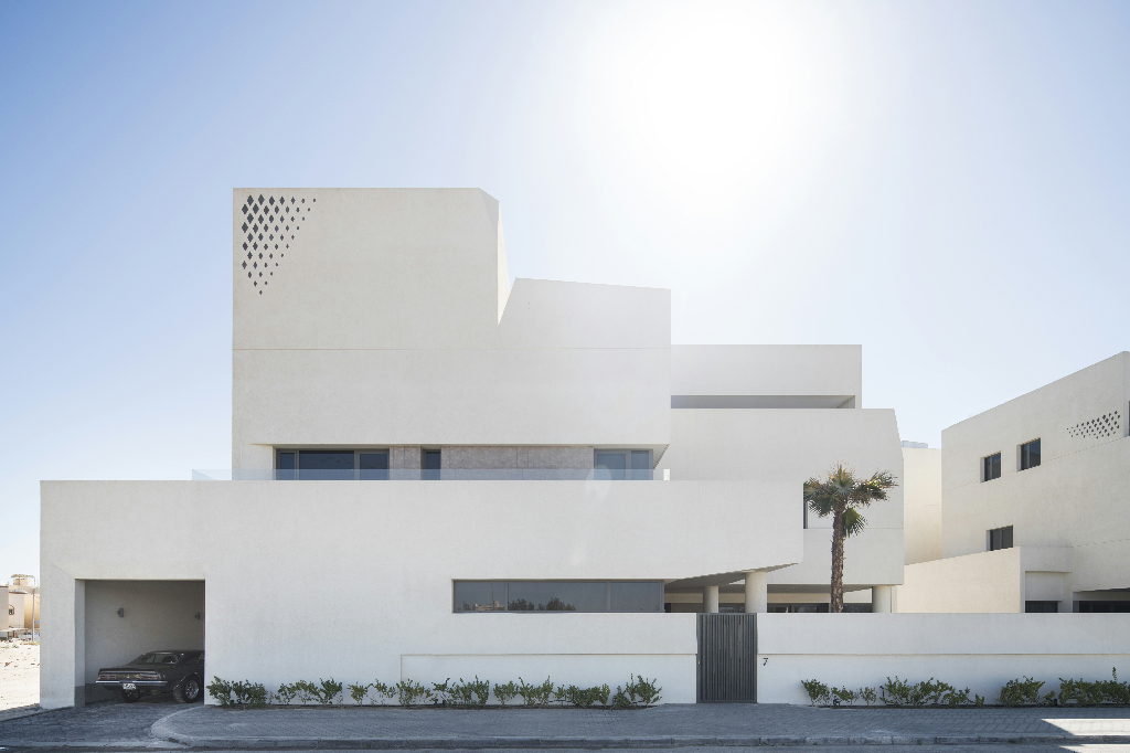 Alhumaidhi Architects   Design Office in Kuwait