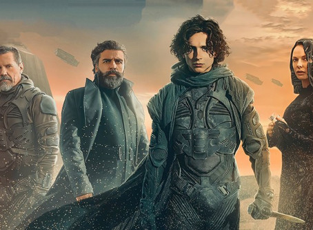 Dune Trailer!