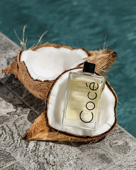 Coce Beautifying Body Oil