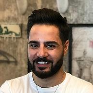 Top-Stylist und Master of Color Hasan
