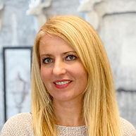 Top-Stylistin Karin