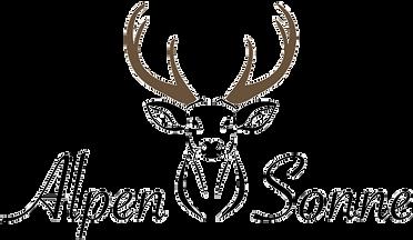 AlpenSonne Coiffeur Logo