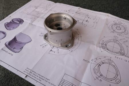 Magneti Marelli S125 distributor