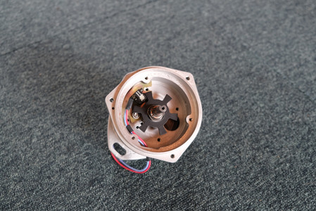 S125 distributor conversion