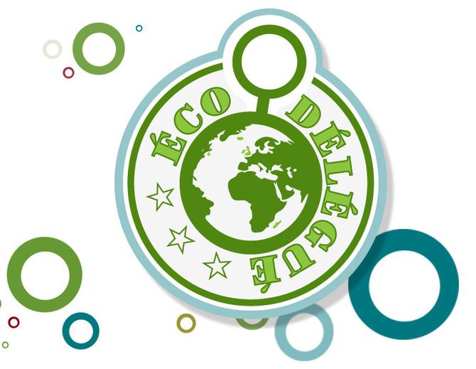éco-délégué(e)s : appel à volontariat