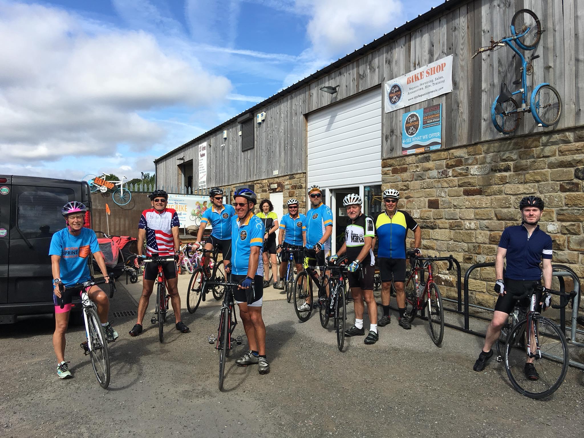 cycle club 3