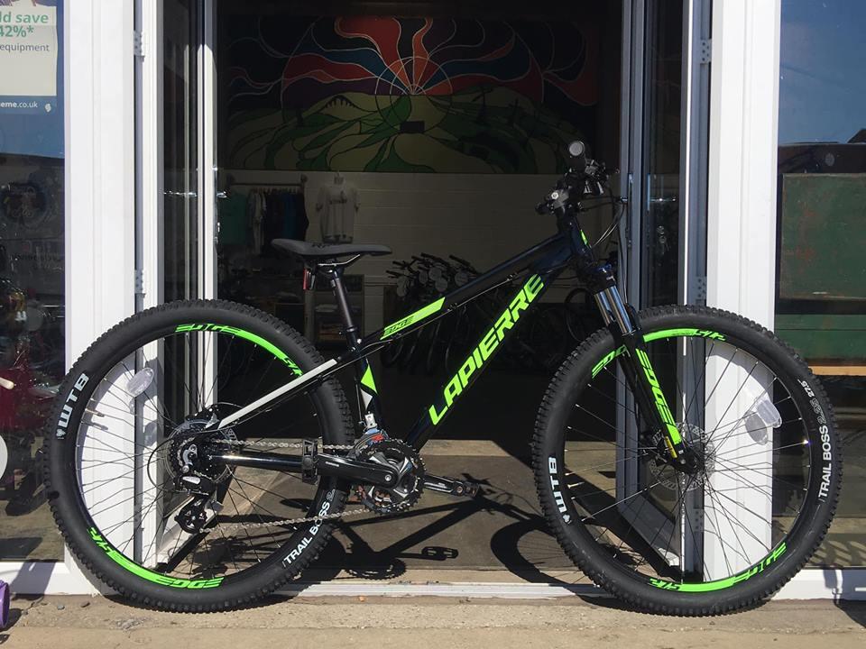 Lapierre hire bike.jpg