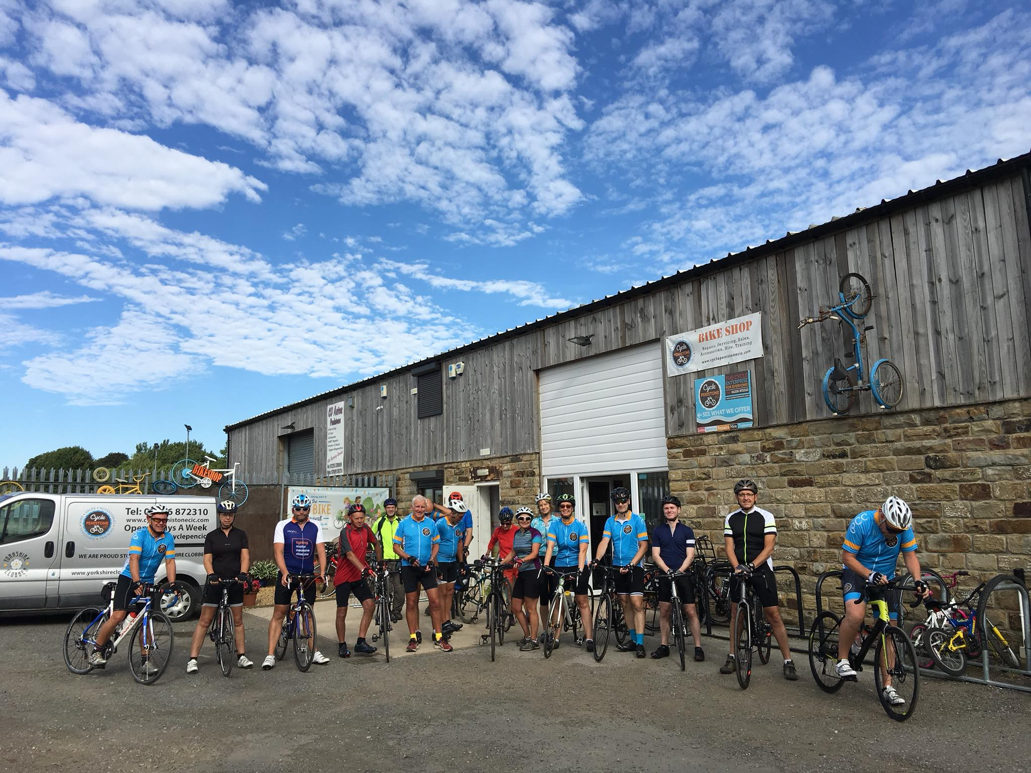 cycle club 2