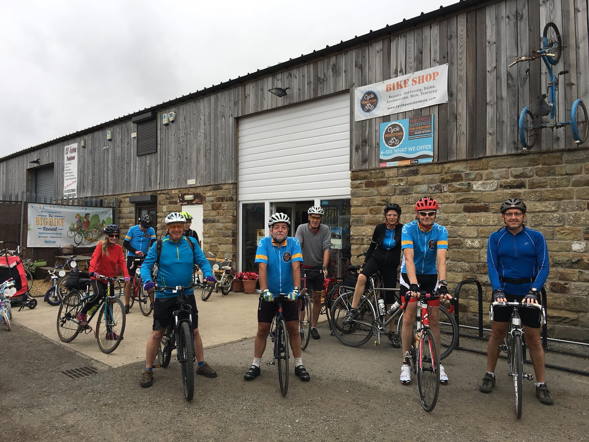 cycle club 4