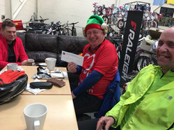 Penistone Cycling Club 5