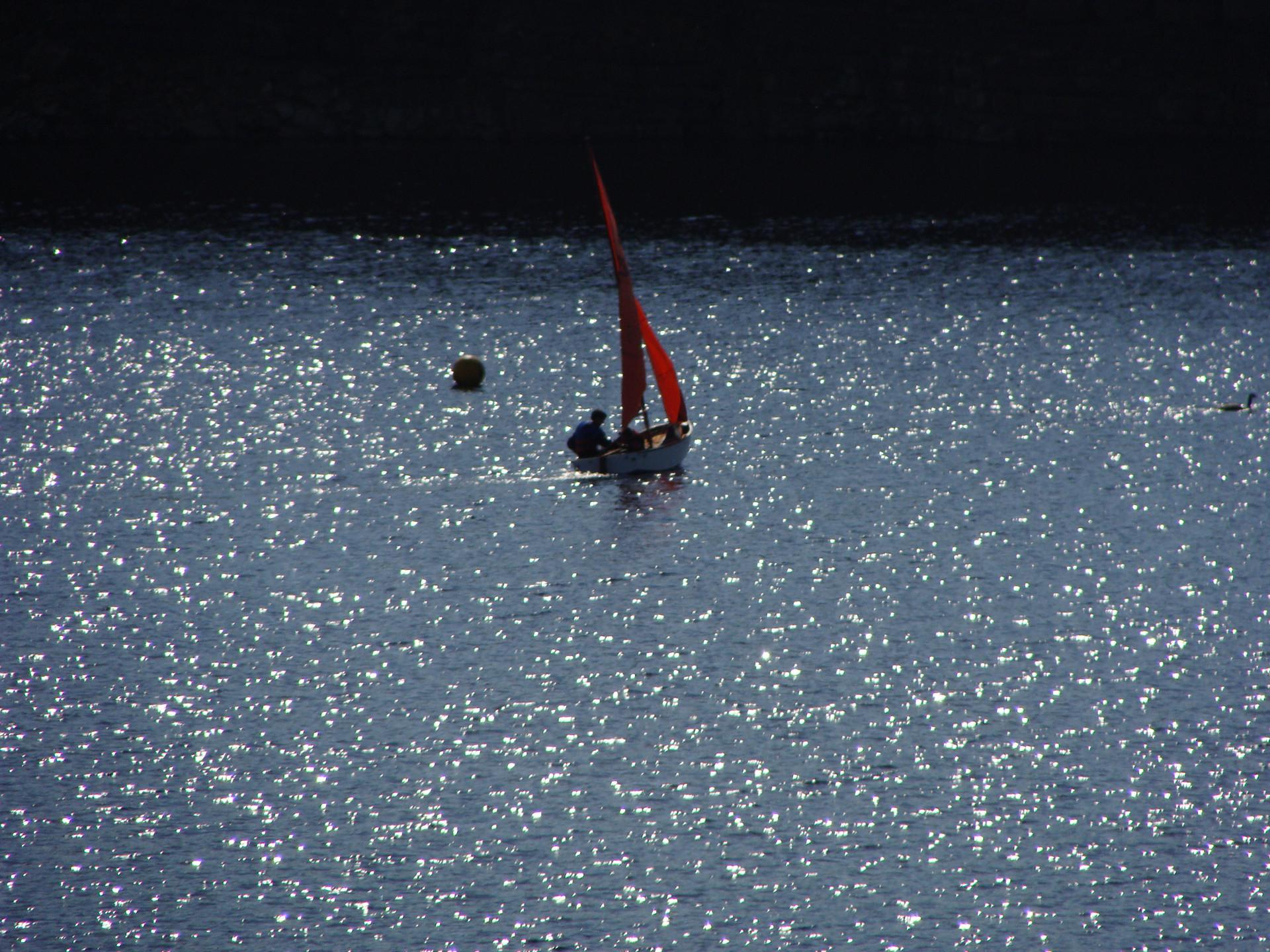 Winscar Reservoir