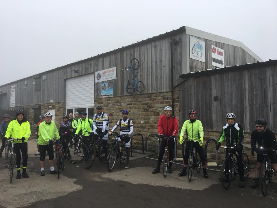 cycle club 14
