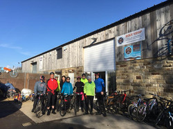 cycle club 17