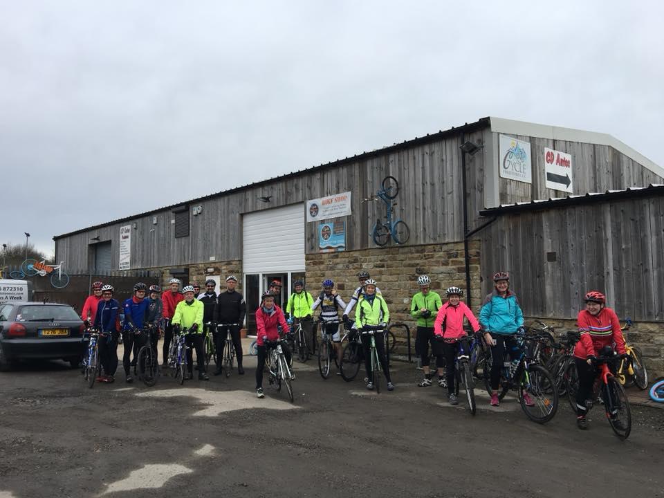 cycle club 15