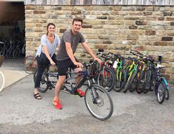bike hire 7