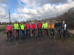 Penistone Cycling Club 1