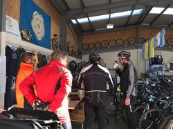 Penistone Cycling Club 2