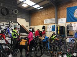Penistone Cycling Club 7