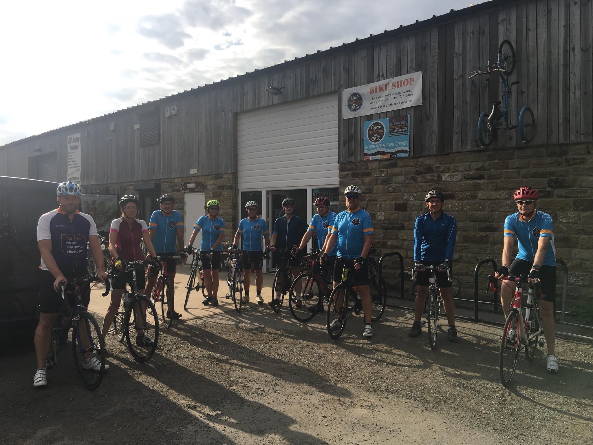 cycle club 5