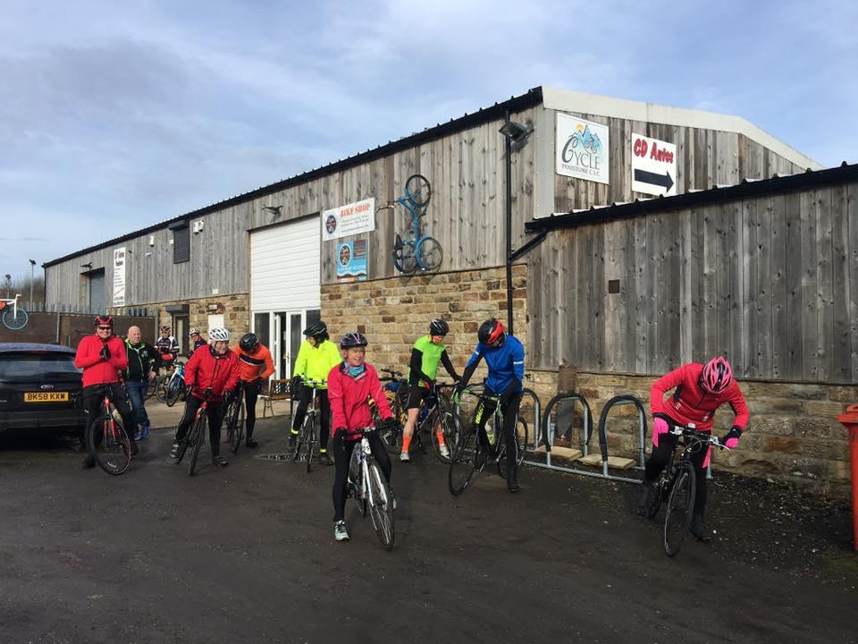 Penistone Cycling Club 11