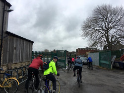 cycle club 16