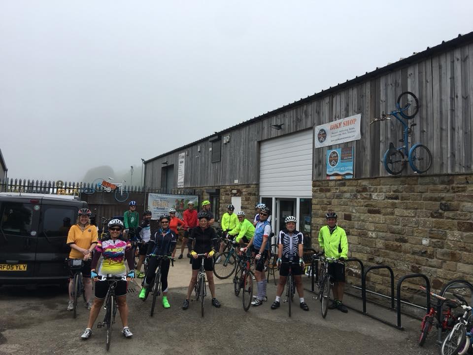 cycle club 10