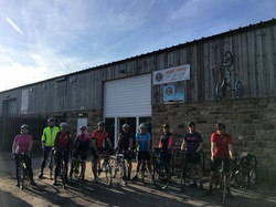cycle club 13