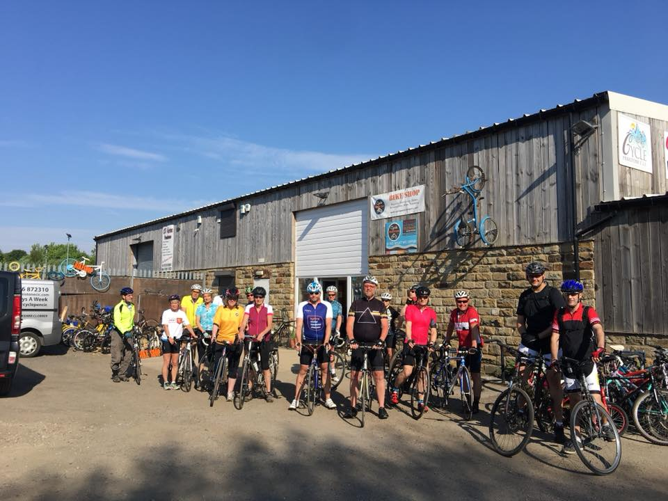 cycle club 11