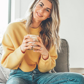 Megan Wallace on creating NutMeg Mylk & living life on her own terms
