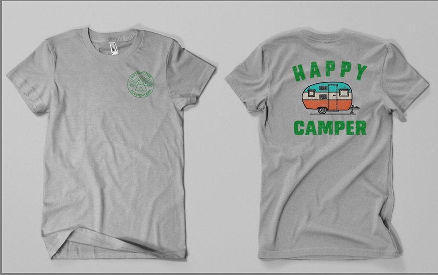 Happy Camper (cotton)