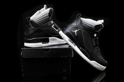 buy popular e3114 61d48 Nike Air Jordan Flight 97 Men 7-12 black grey