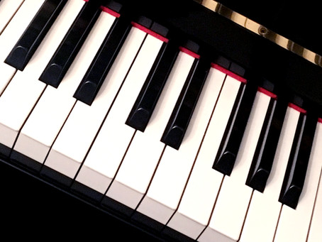 Preschool Piano Lessons - Now is the time!