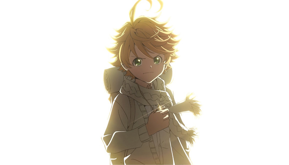 The Promised Neverland Anime's 2nd Season to Premiere on January 7
